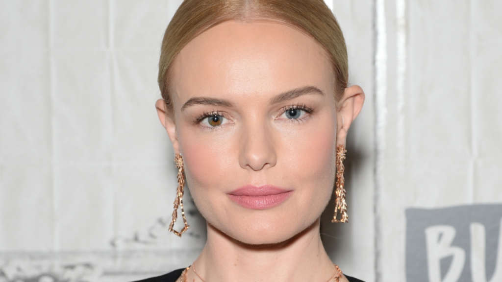 Kate Bosworth, Kate Bosworth's skincare routine