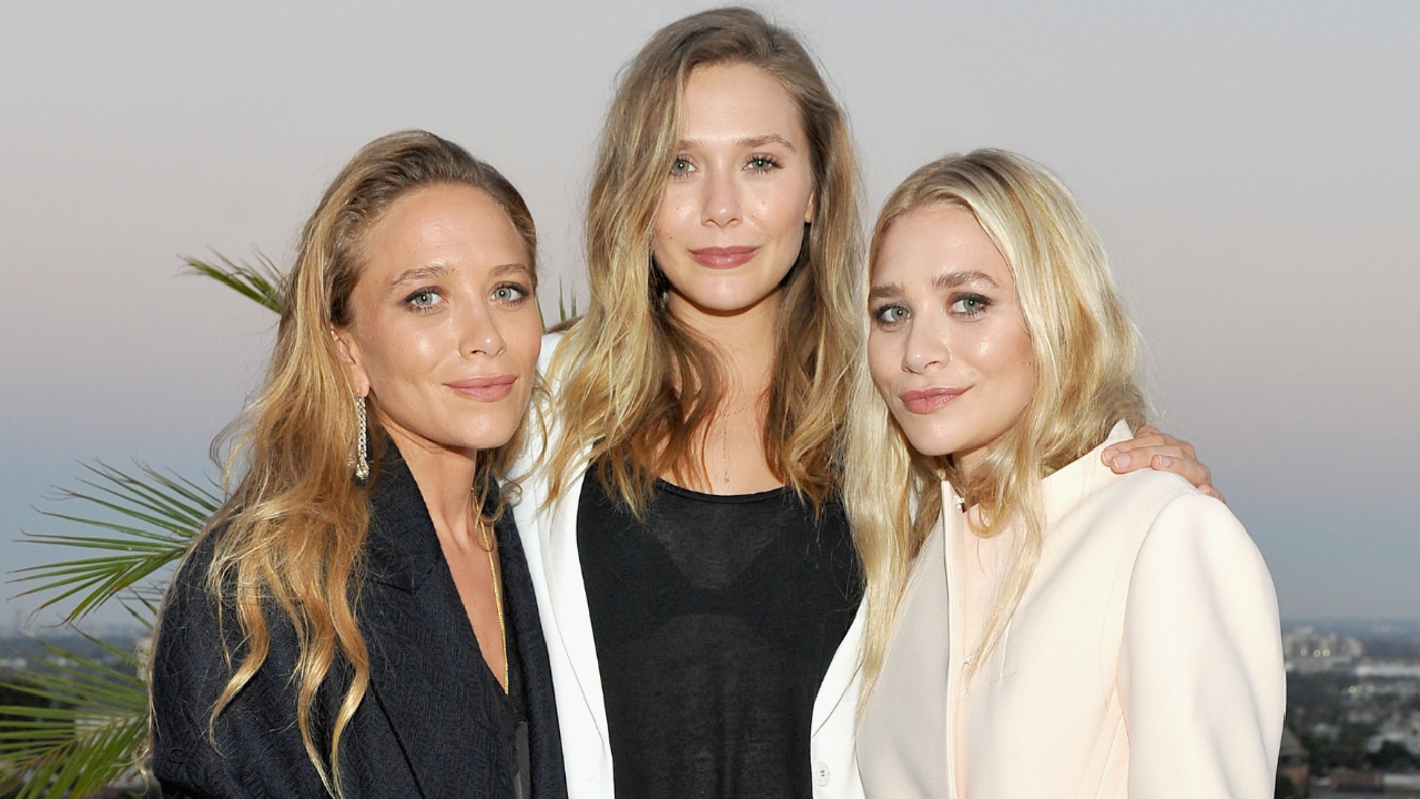 Why Don't the Olsen Sisters Use Social Media? - Grazia