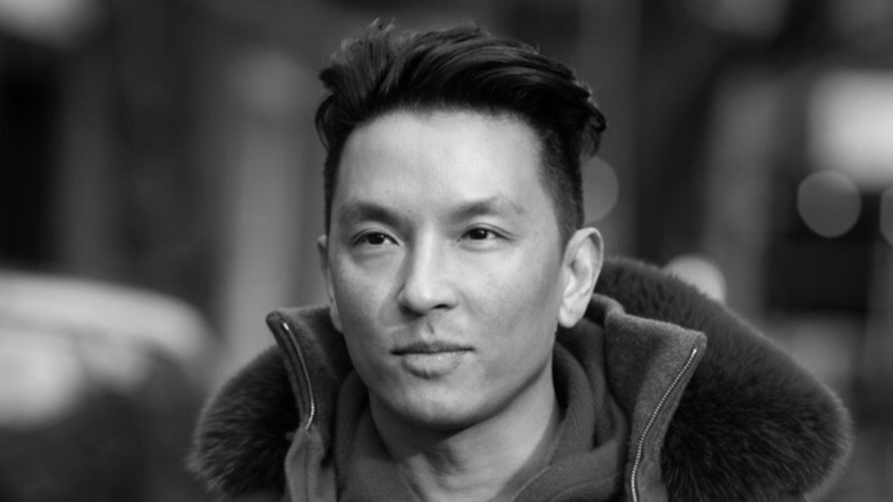 #GOODQuestions with Prabal Gurung