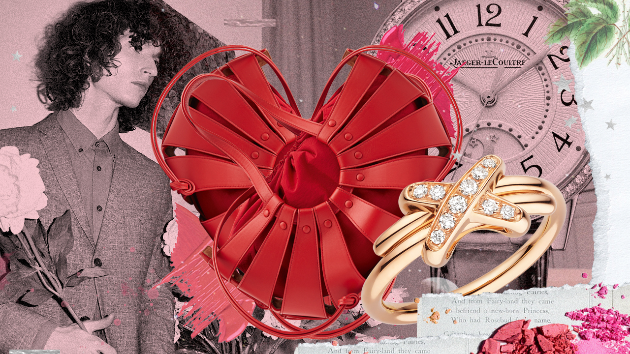 The Best Luxury Accessories To Gift This Valentine's Day Edit