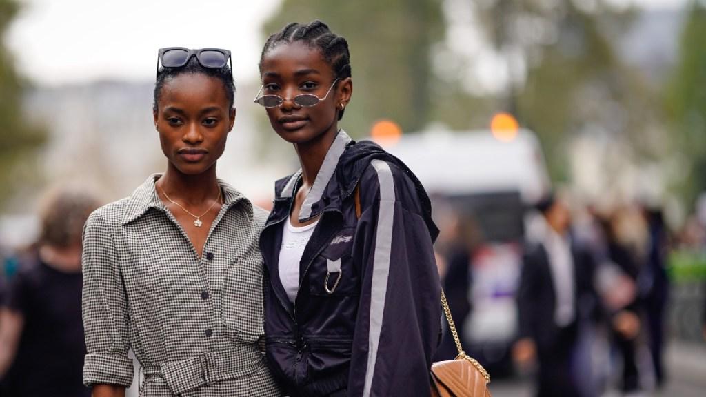 Black Fashion World Foundation Career
