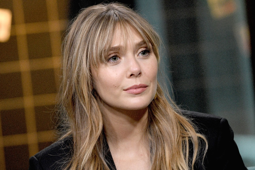 Elizabeth Olsen Is The Star Of Her Own Show On 'WandaVision'