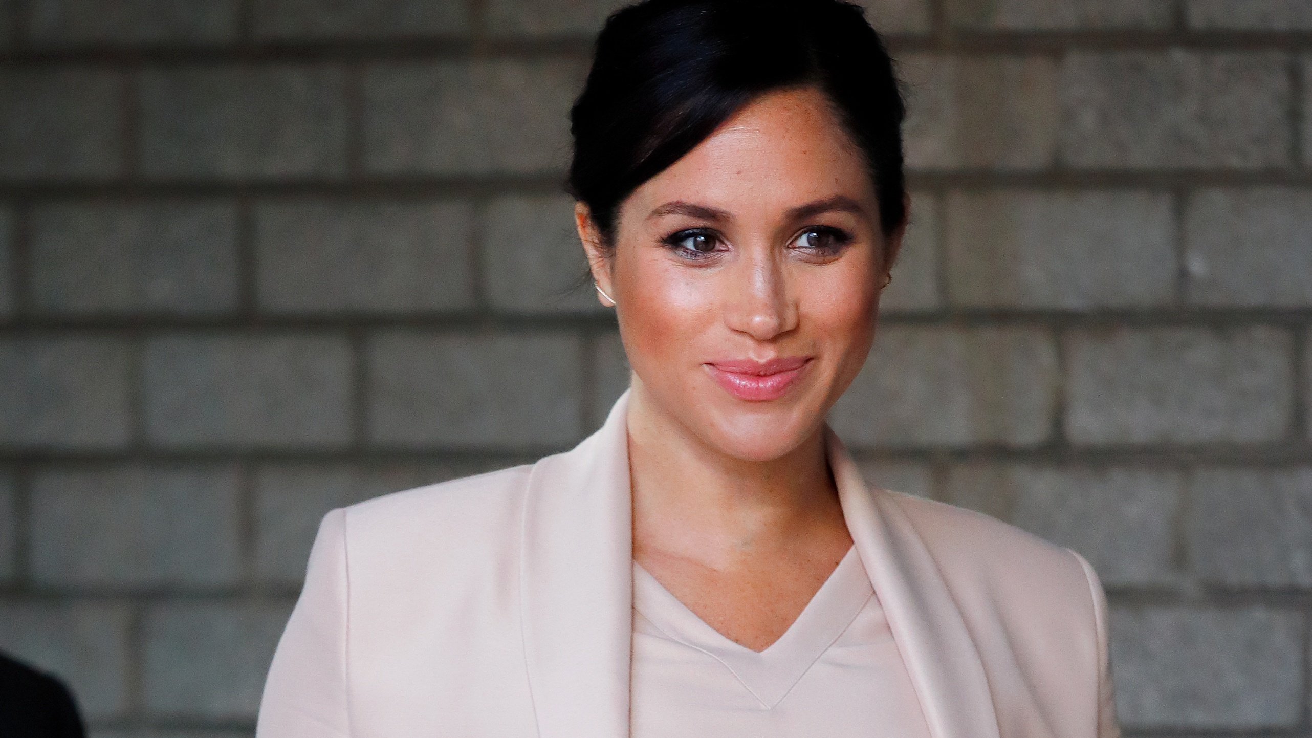 Meghan Markle Has A Family Heirloom For Her Future Daughter - Grazia