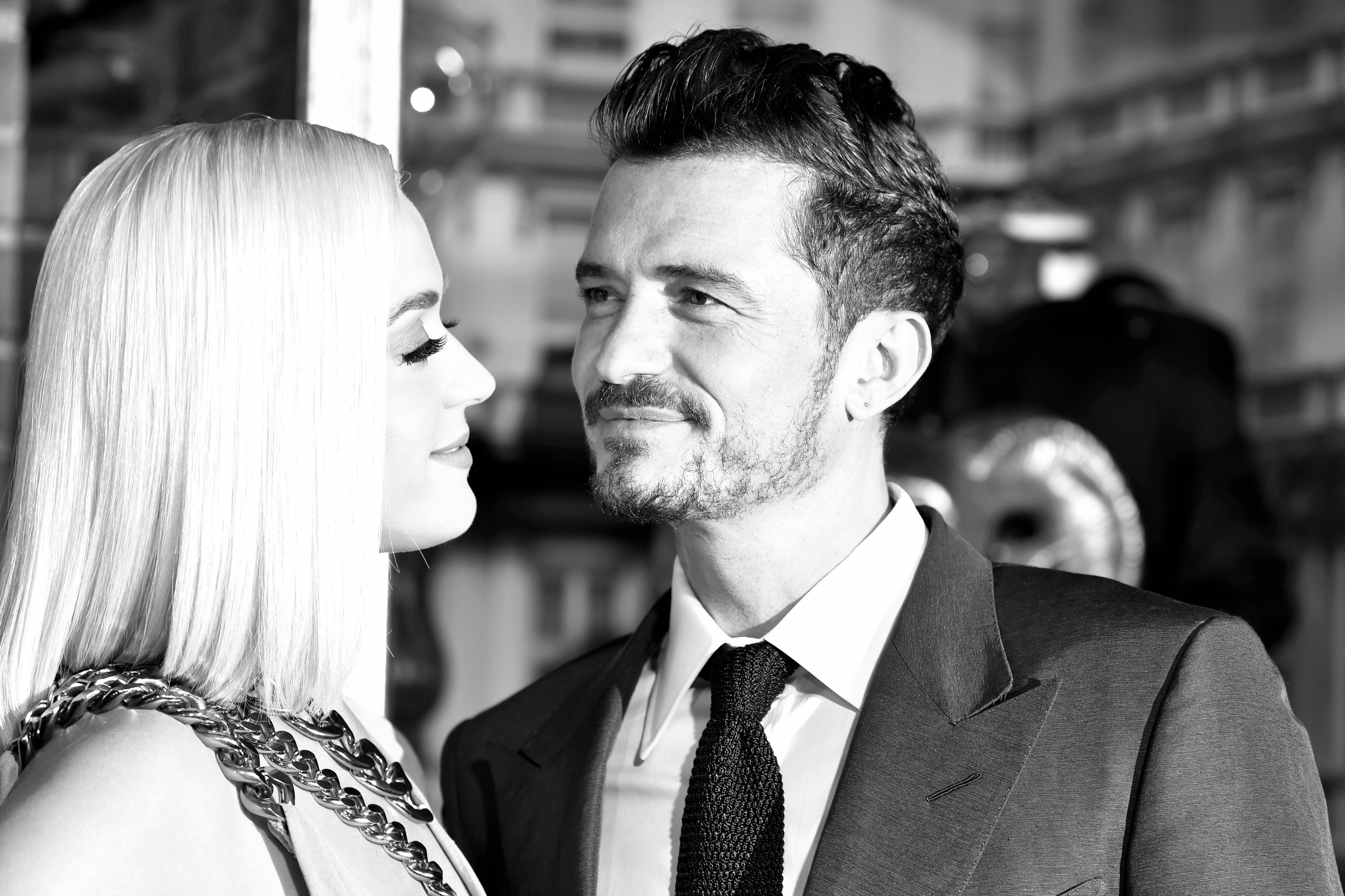 Did Katy Perry and Orlando Bloom Secretly Get Married?