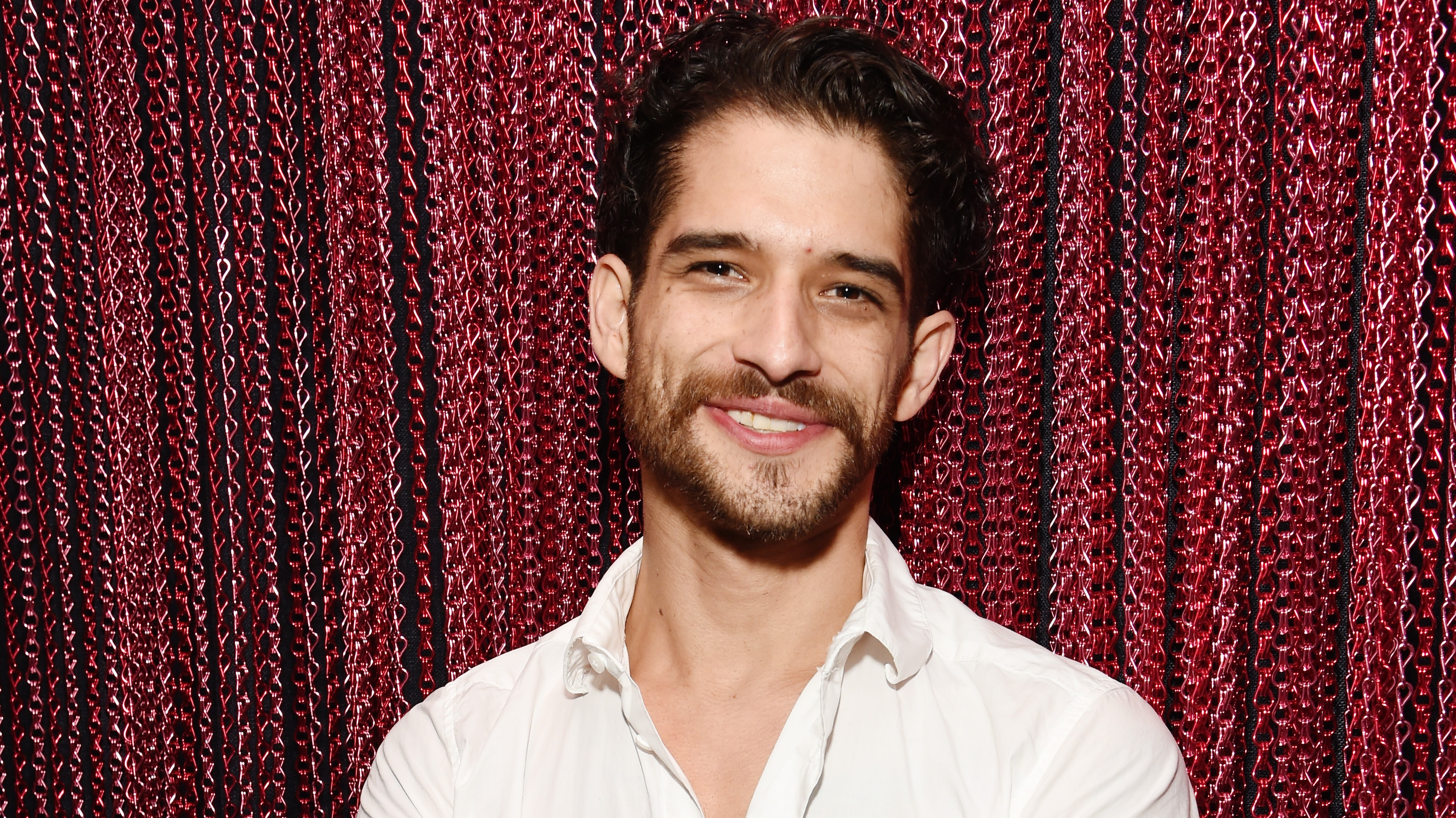 Tyler Posey Has Revealed He Is No Longer Sober - Grazia