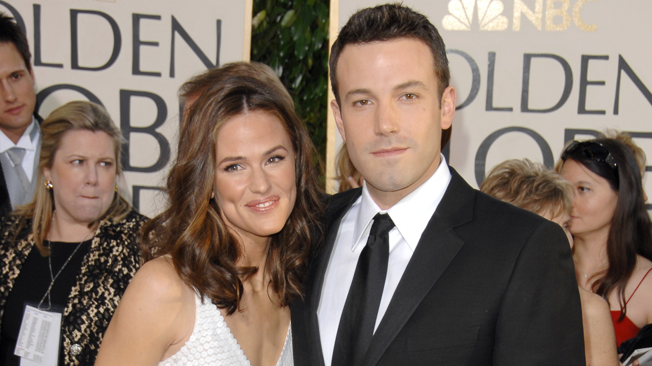 Jennifer Garner On The Hardest Part Of Ben Affleck Split - Grazia