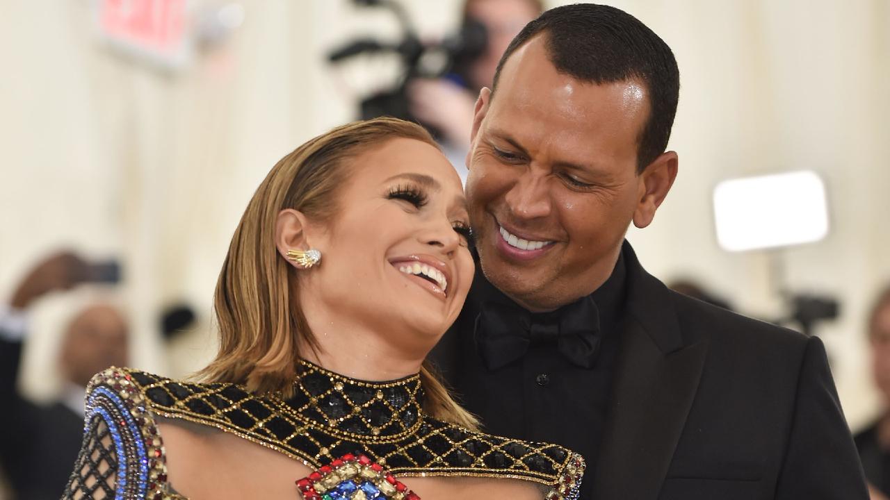 Jennifer Lopez and Alex Rodriguez Break Up: Details - Grazia