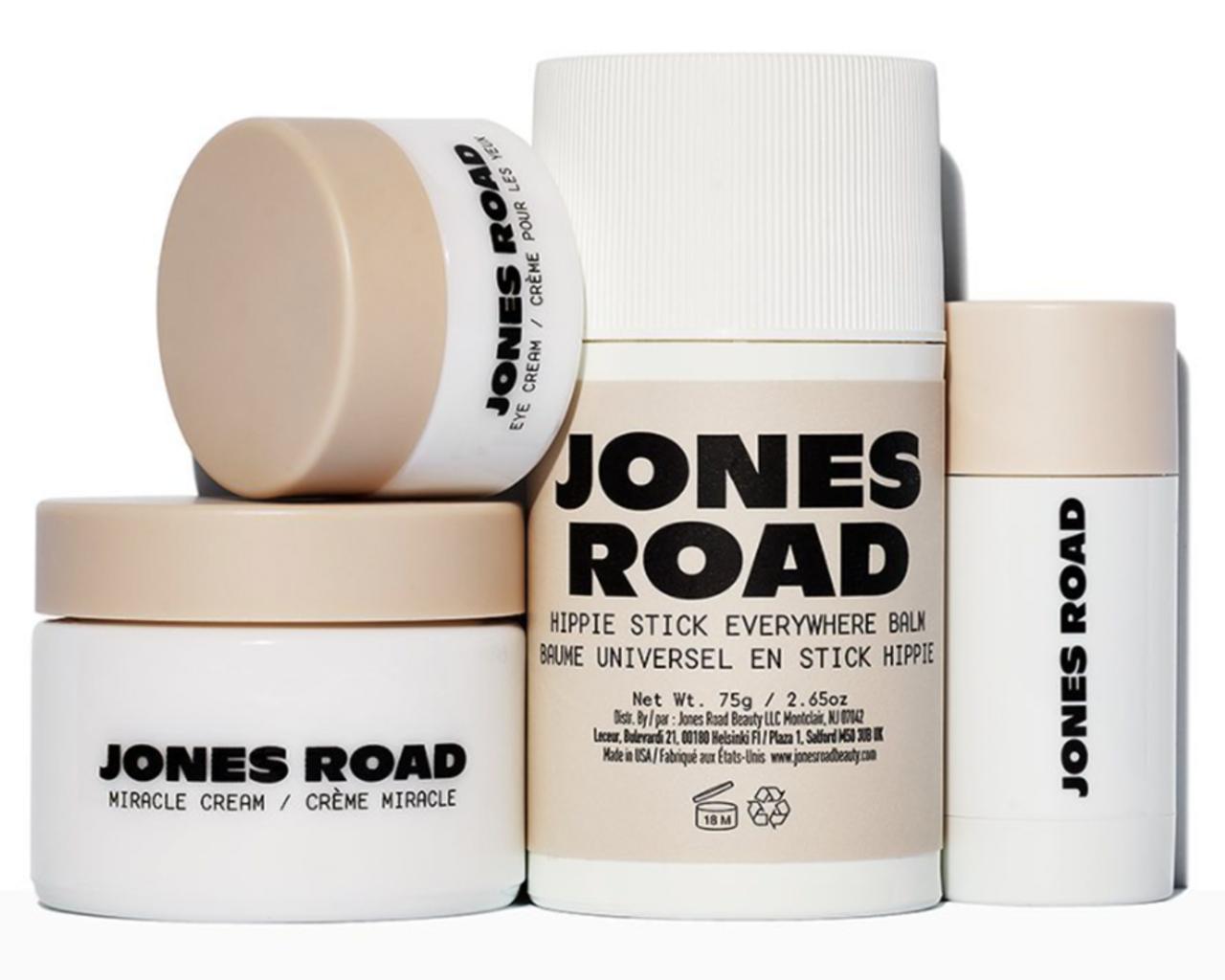 Jones Road, skincare, skin, Jones Road Skincare