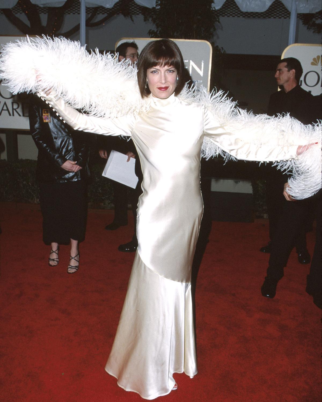 Feather Boa, Lara Flynn Boyle