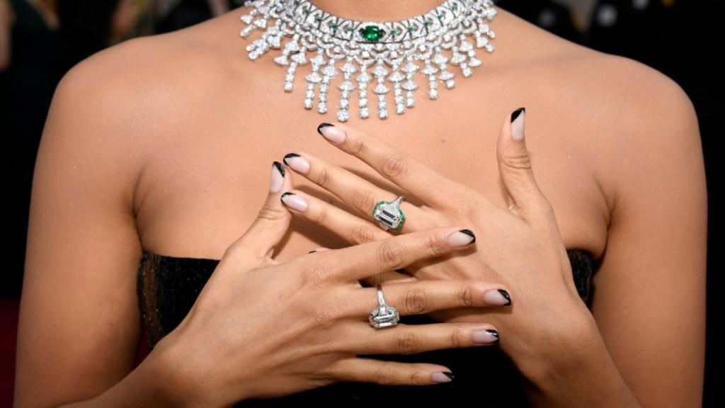 Russian Manicure, Zazie Beetz