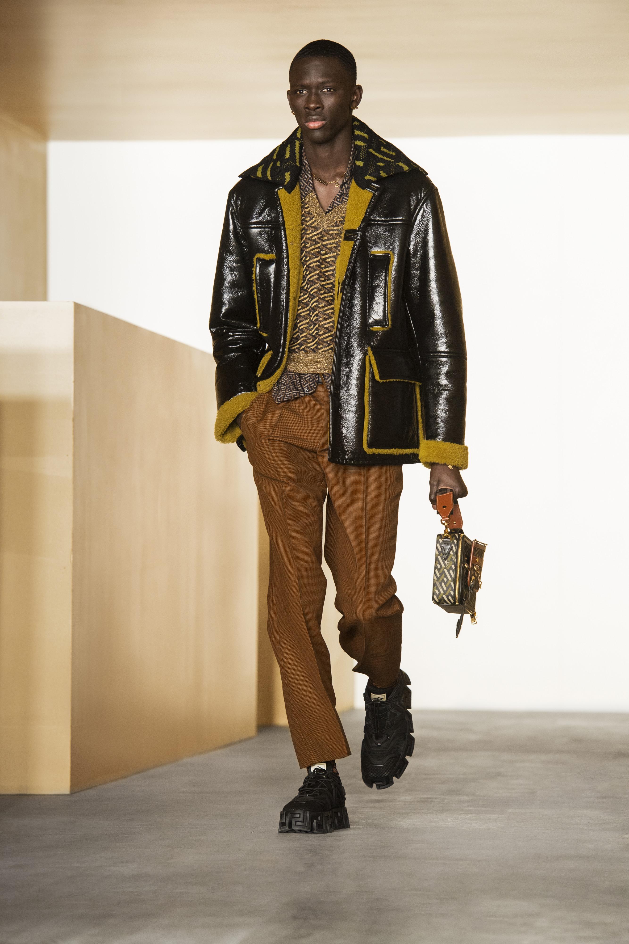 Versace FW21