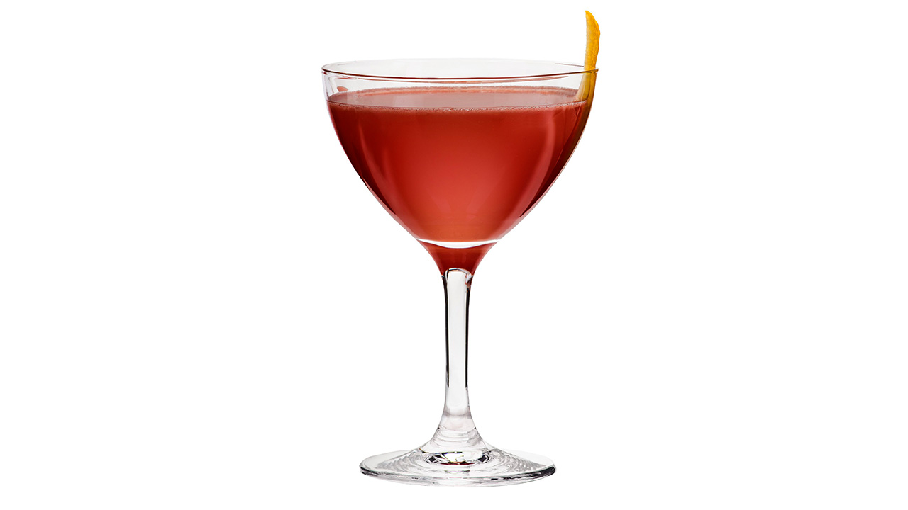 Get Into the Grammy Awards Spirit with These 7 Musical-Themed Cocktails - Grazia USA