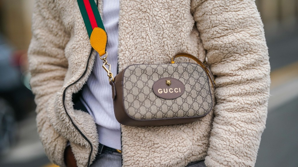 Gucci Cosigns Tommy Walker's Detroit Vs. Everybody