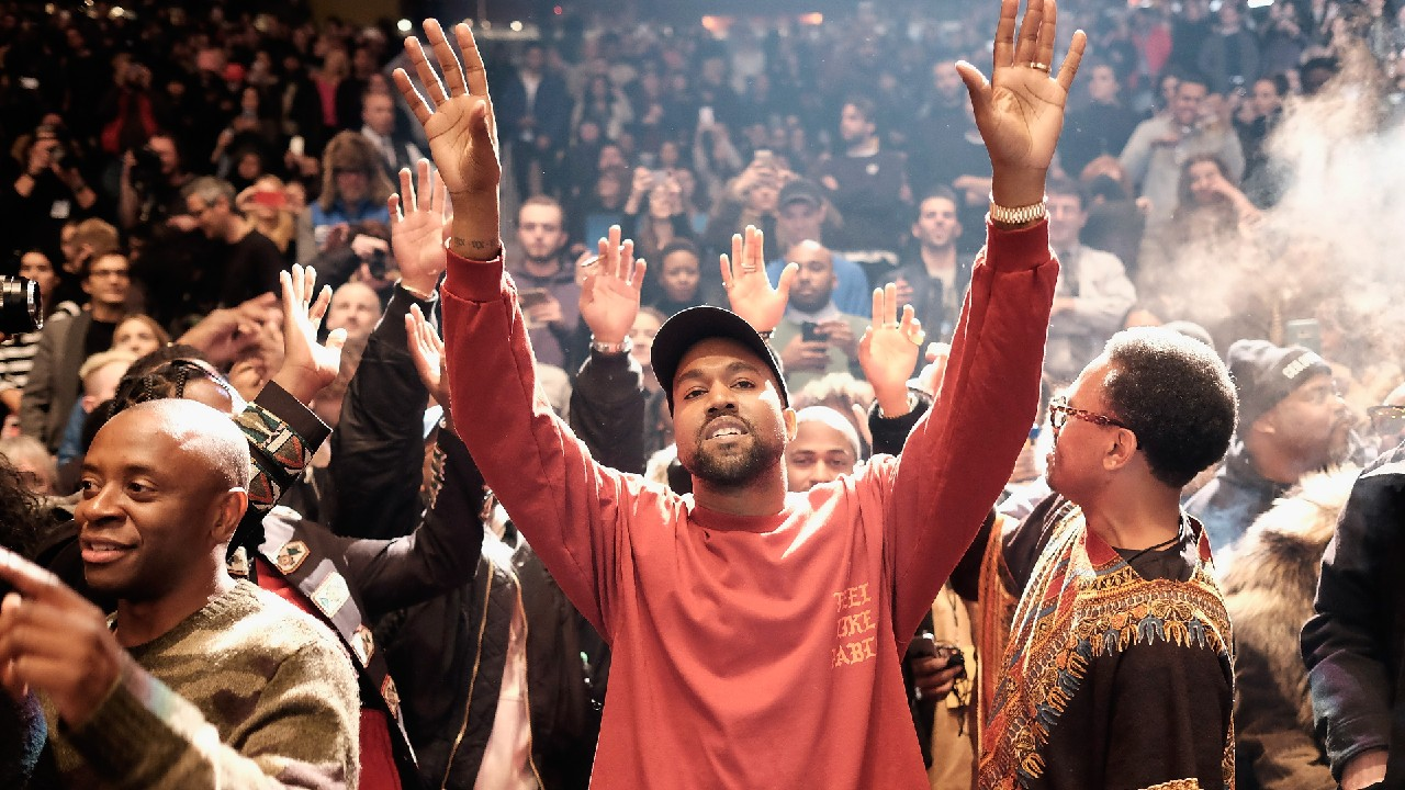 Kanye West Predicted He Would Own A Billion Dollar Company Years Ago