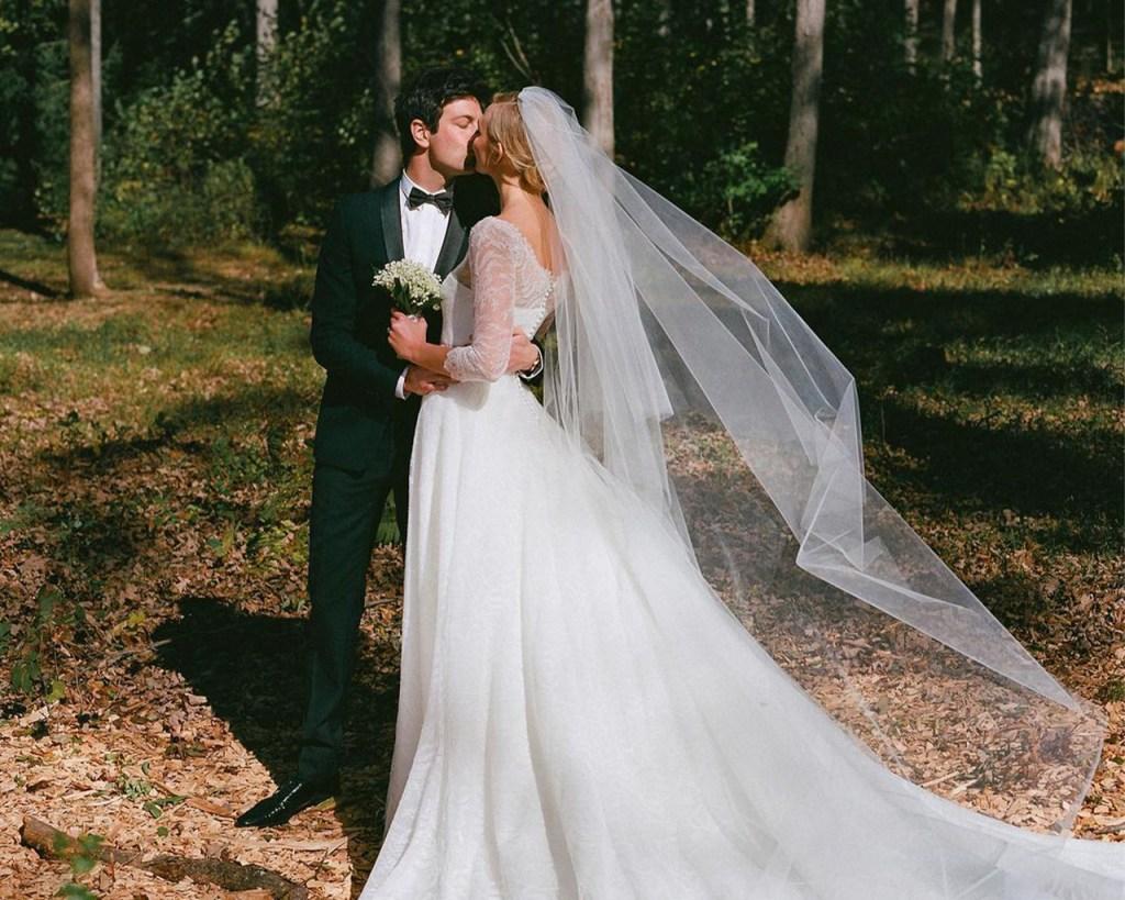 Karlie Kloss Wedding