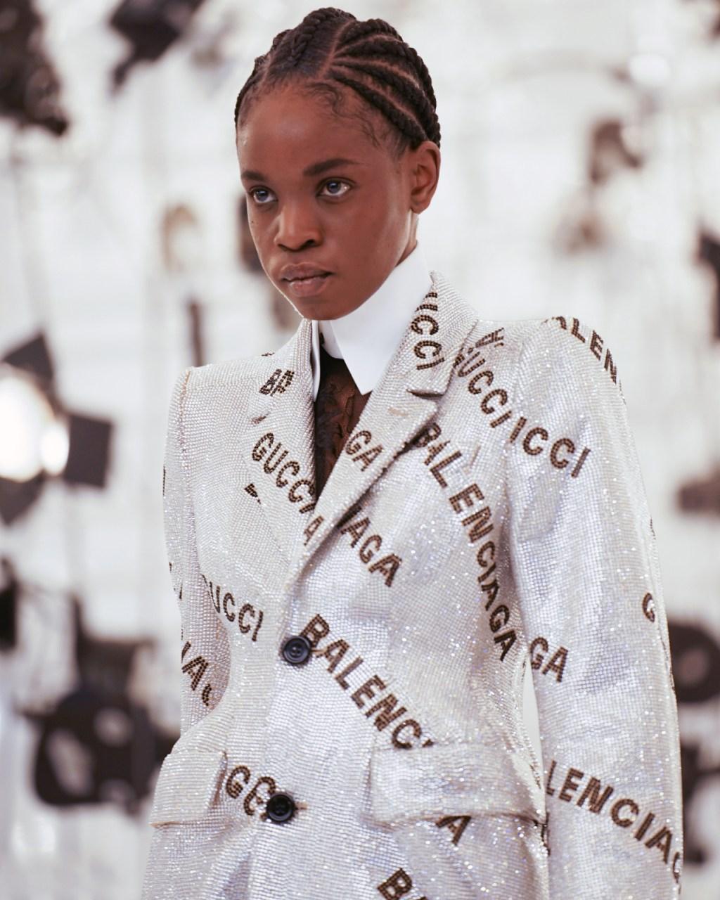 Balenciaga Gucci