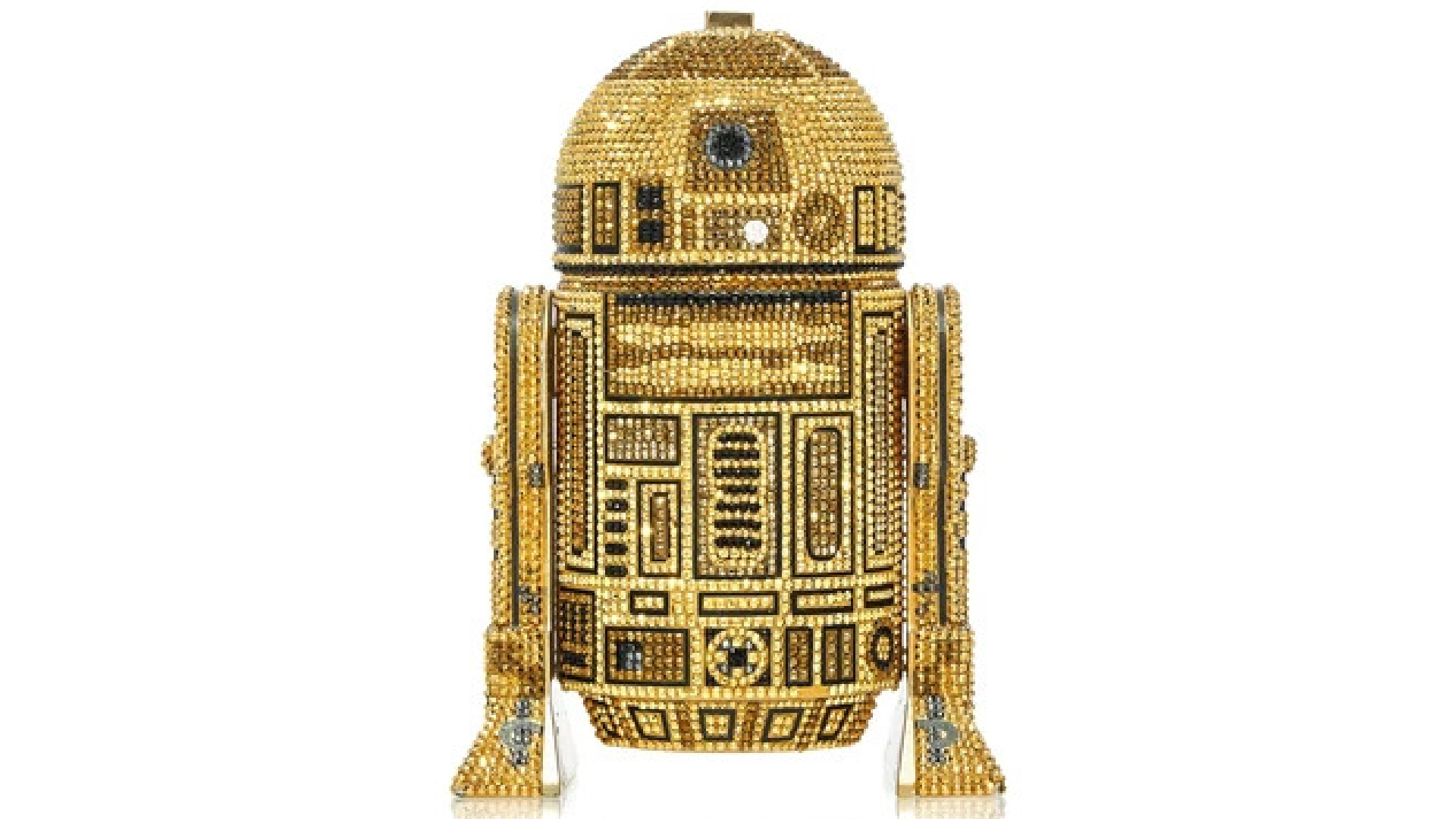 Star Wars, Judith Leiber, R2-D2
