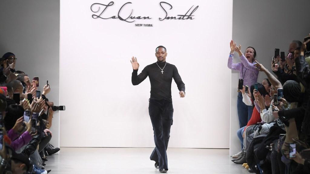 Laquan Smith