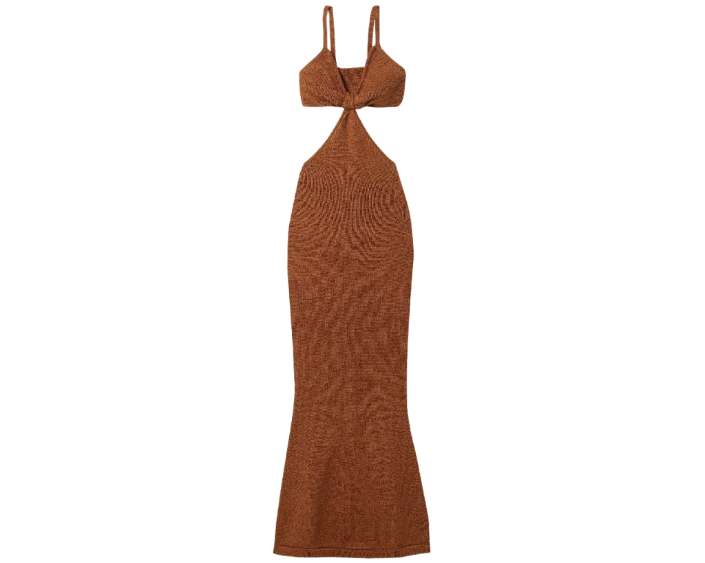 Serita dress