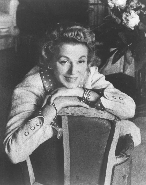 Eleanor Lambert