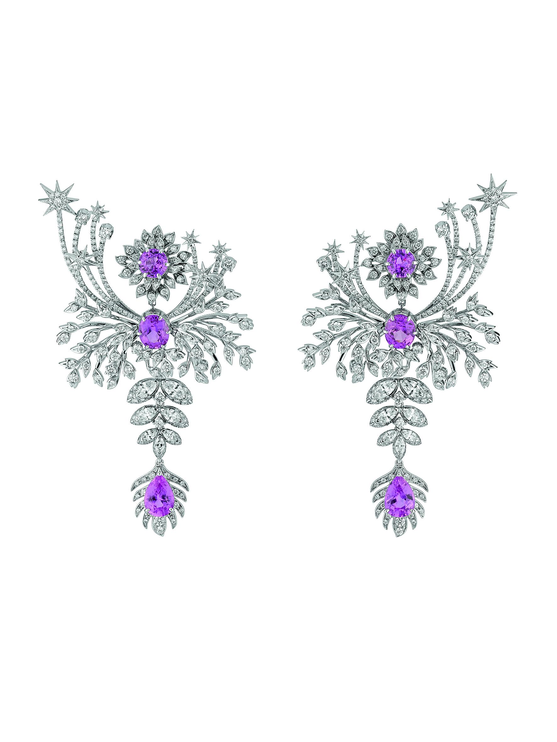Jodie Turner-Smith Gucci High Jewelry