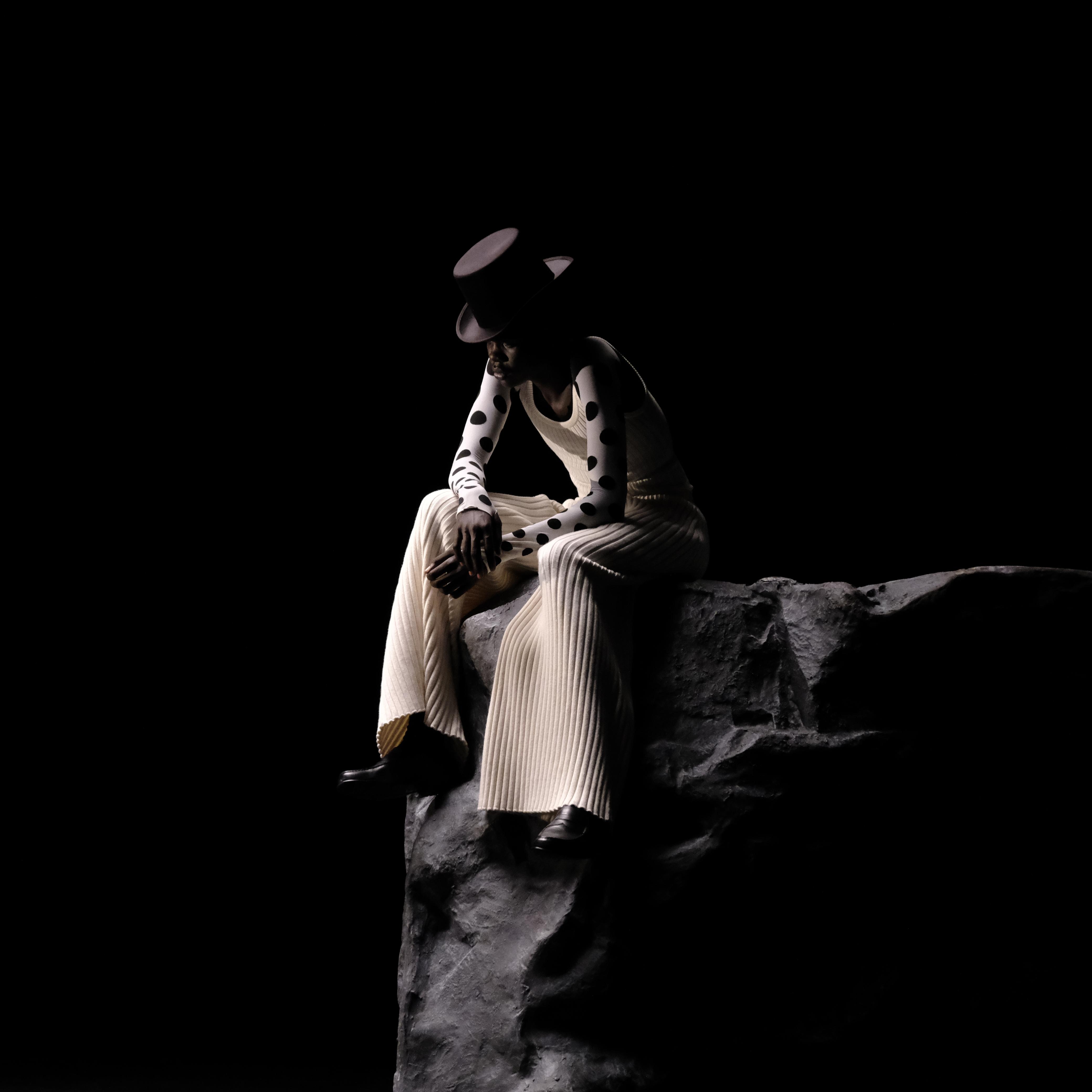 Woolmark Prize-Solange