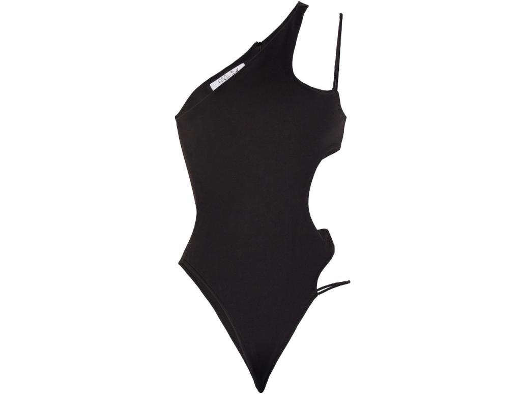 laquan smith swimwear