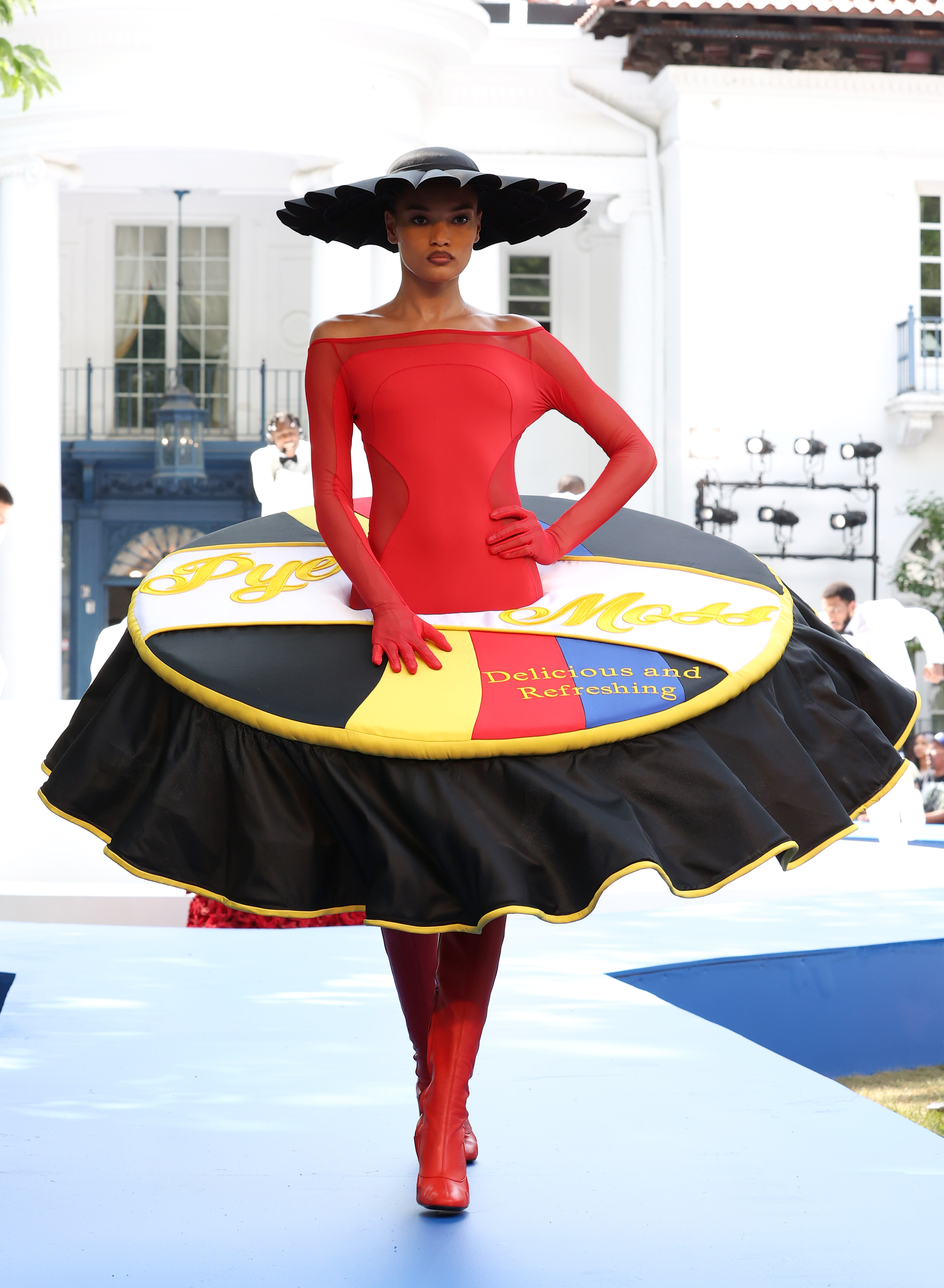 Pyer Moss-Haute couture