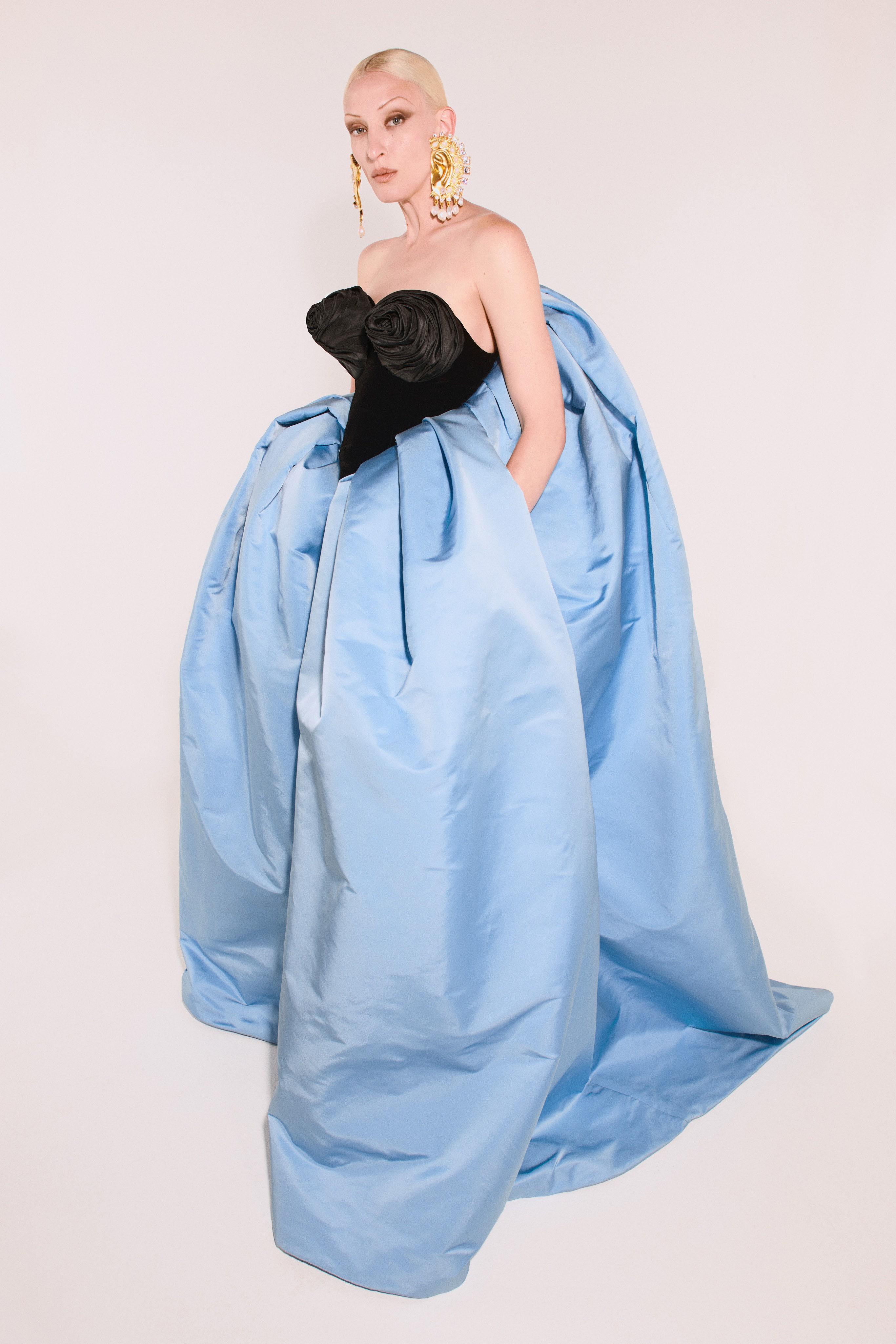 Schiaparelli Fall 2021' Couture