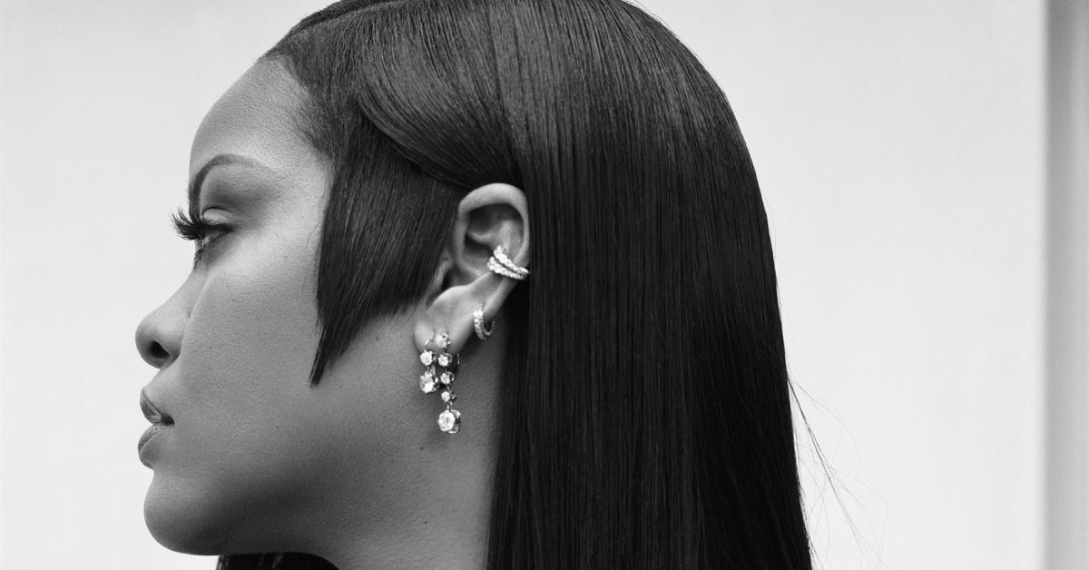 Rihanna-perfume