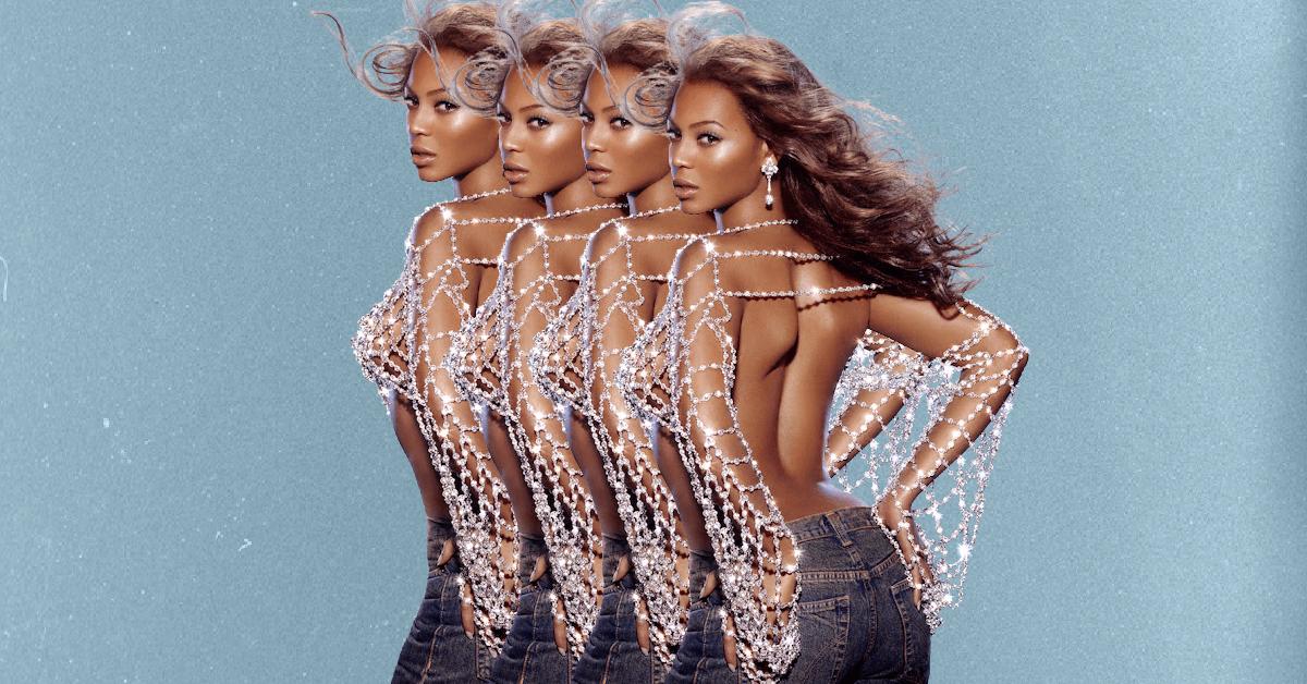 Beyonce-Bazaar