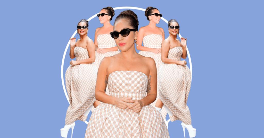Lady Gaga-CJR