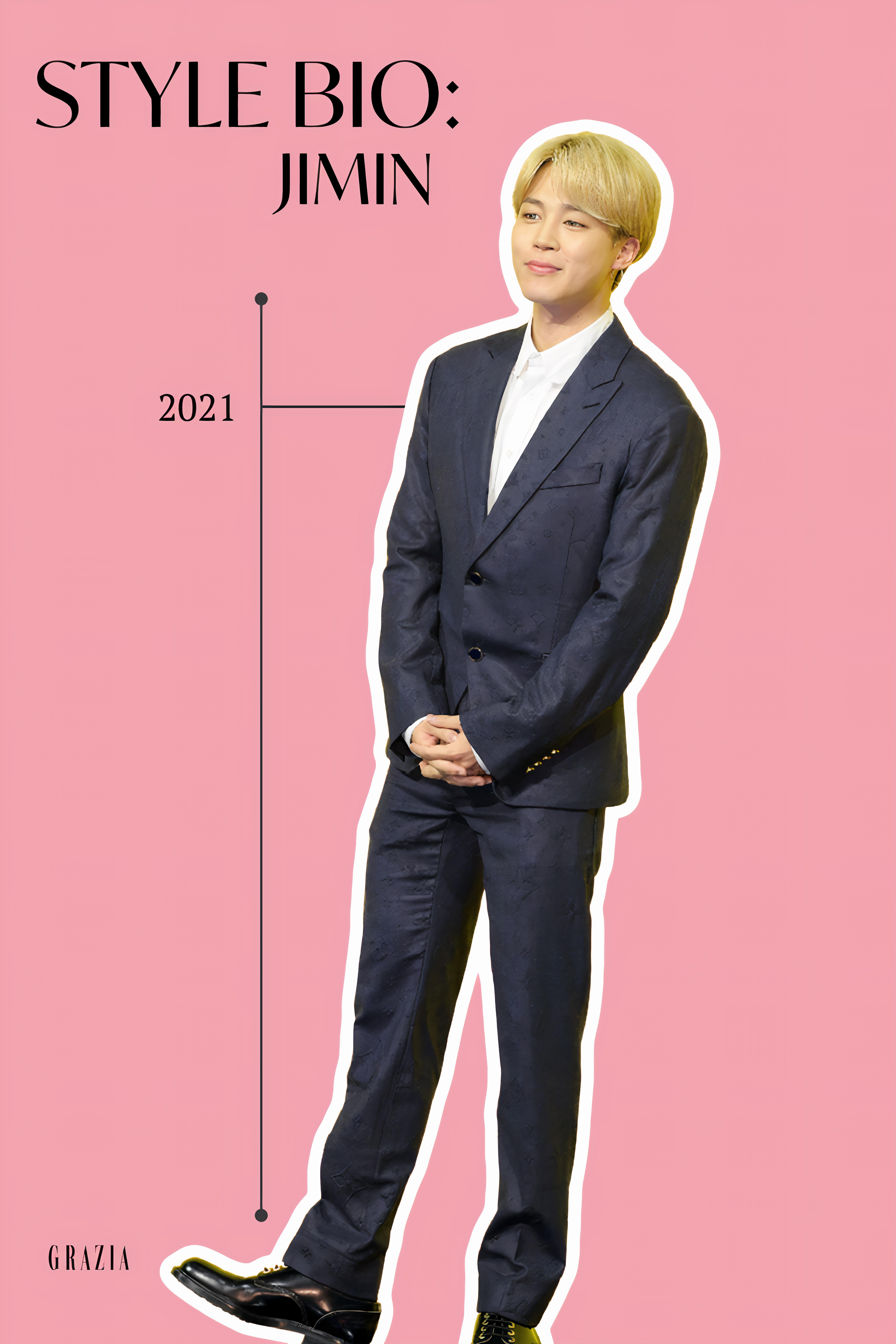 BTS Park Jimin Birthday
