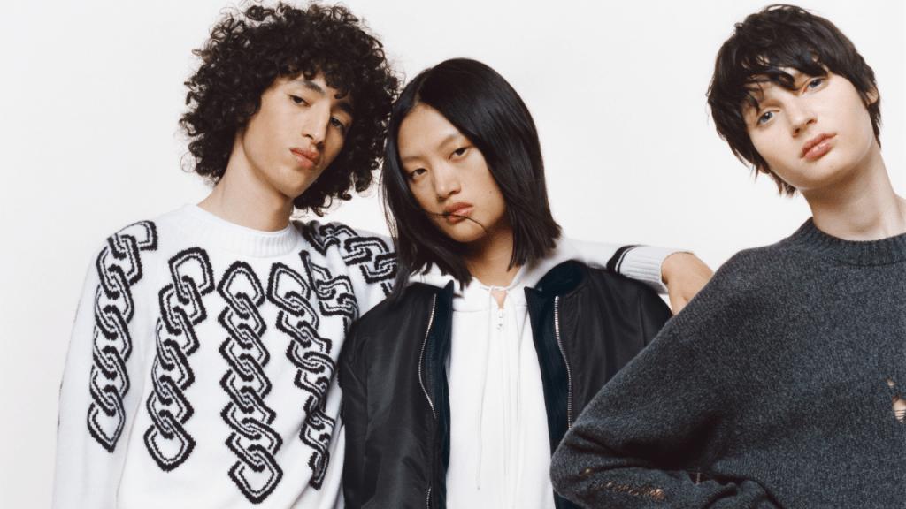 Loro Piana x Hiroshi Fujiwara collaboration
