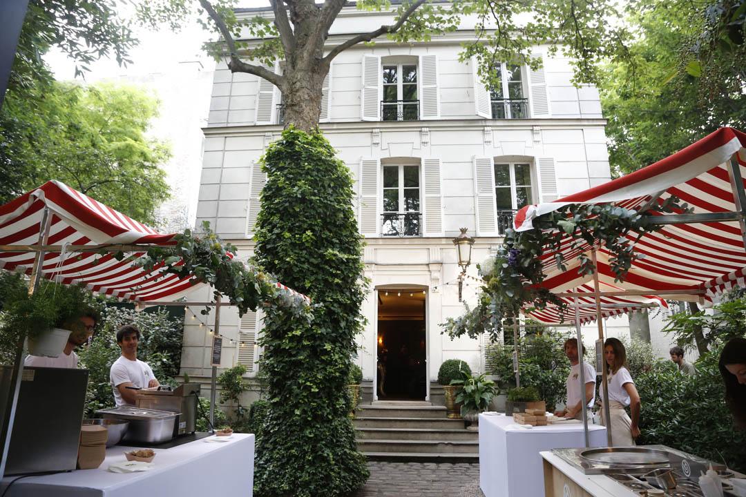 A2_Hotel Particulier Montmartre