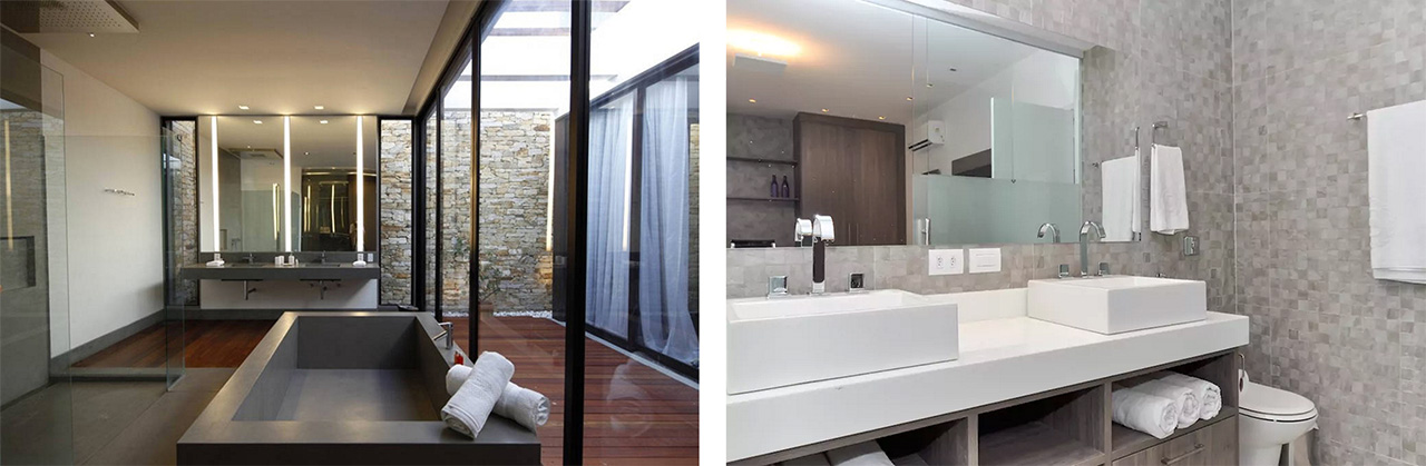 Airbnbbathrooms