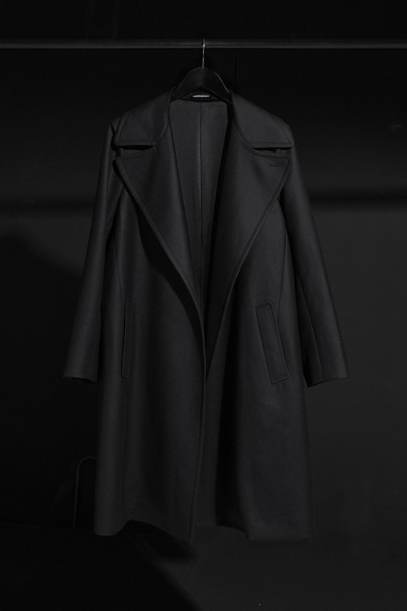 bassike coat resize