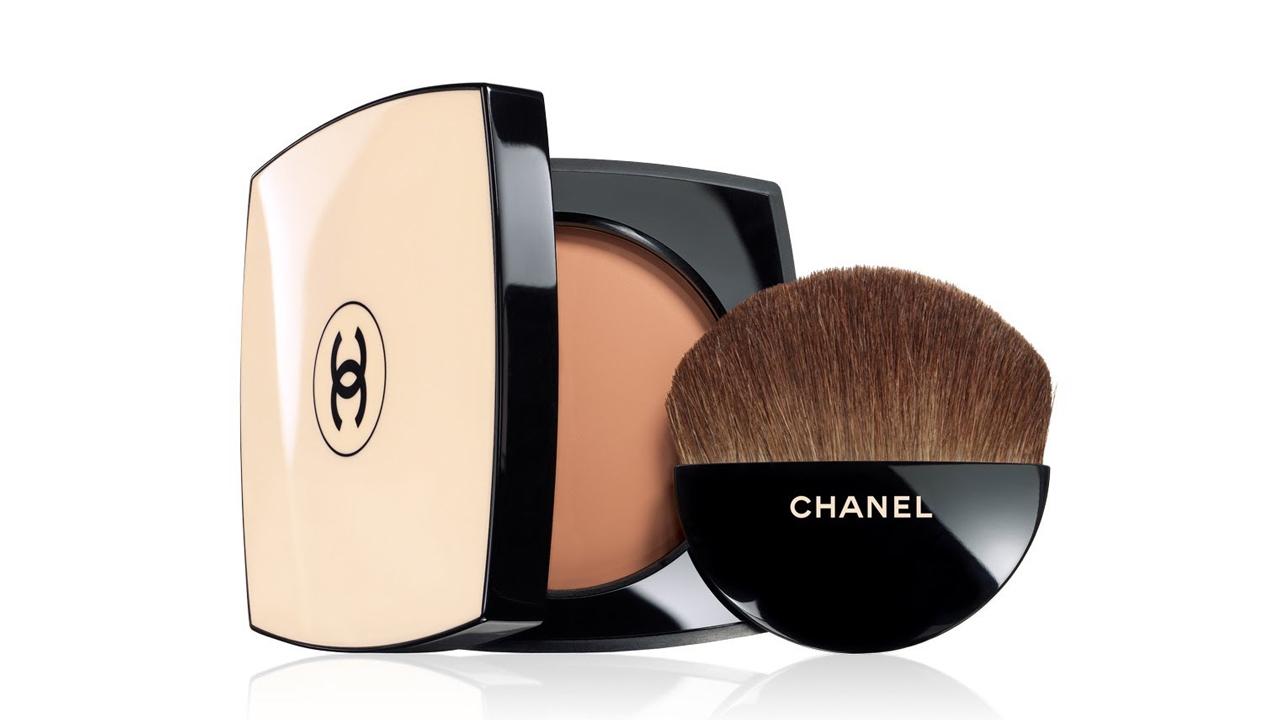 ChanelBronzer