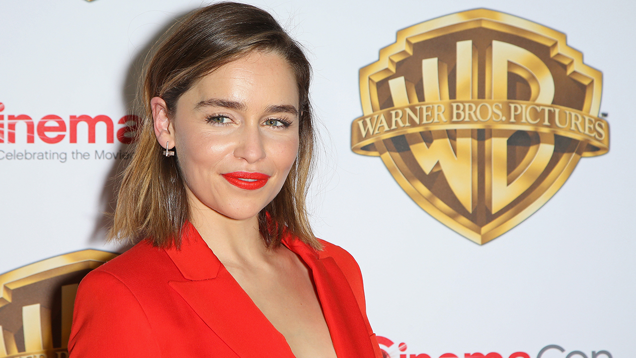 Emilia Clarke reflects on that powerful naked Game Of