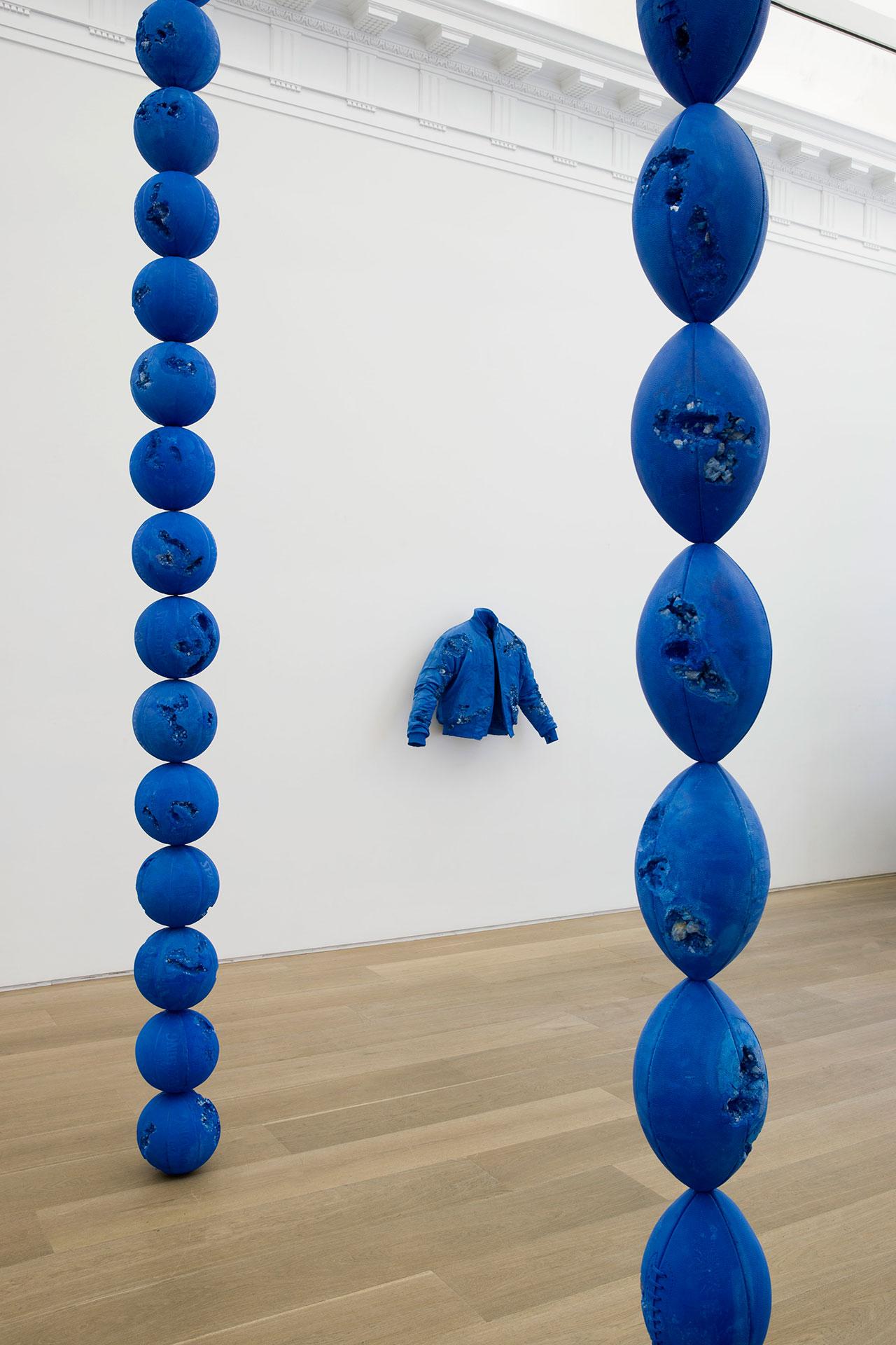 GaleriePerrotinDanielArshamInstallationImageryCourtesyofGuillaumeZiccarelli13