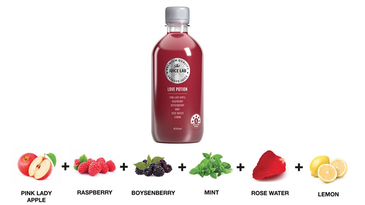 Juicelovepotion