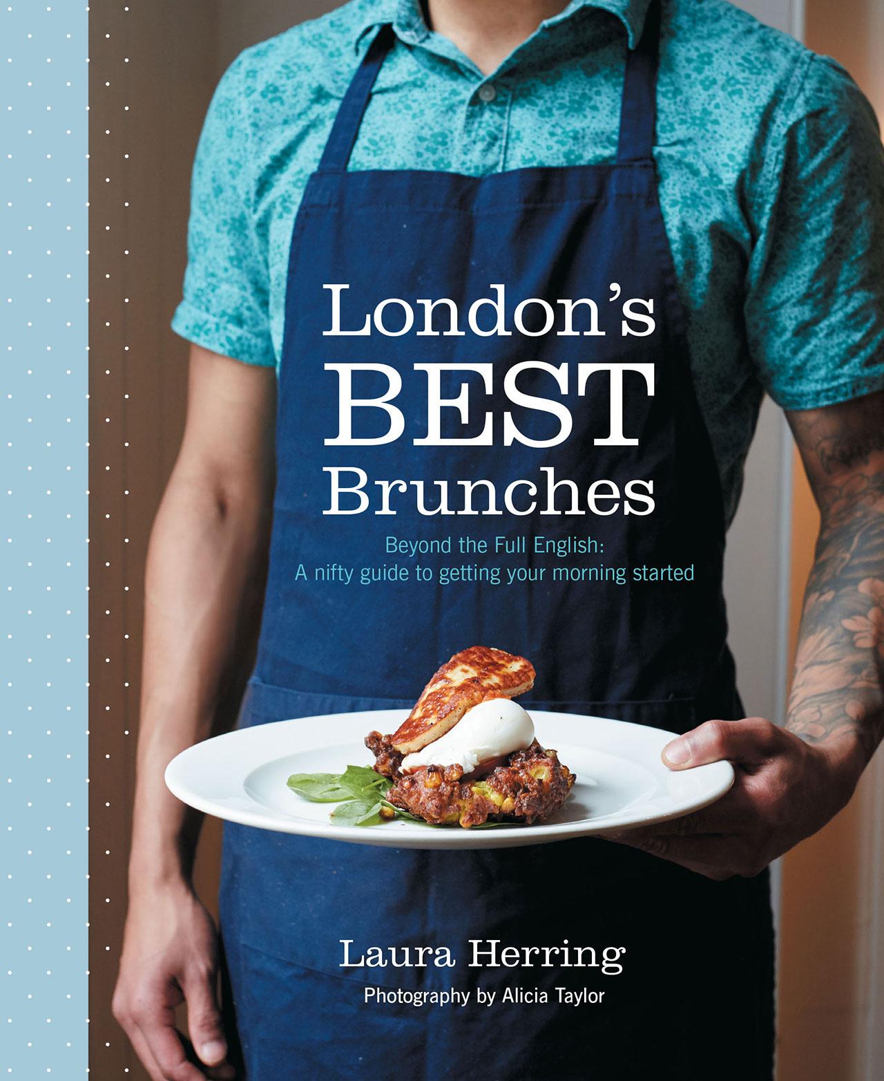LondonsBestBrunches