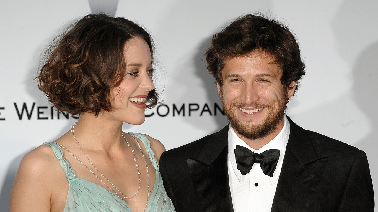 Marion Cotillard S Partner Guillaume Canet Hits Back At Brad Pitt