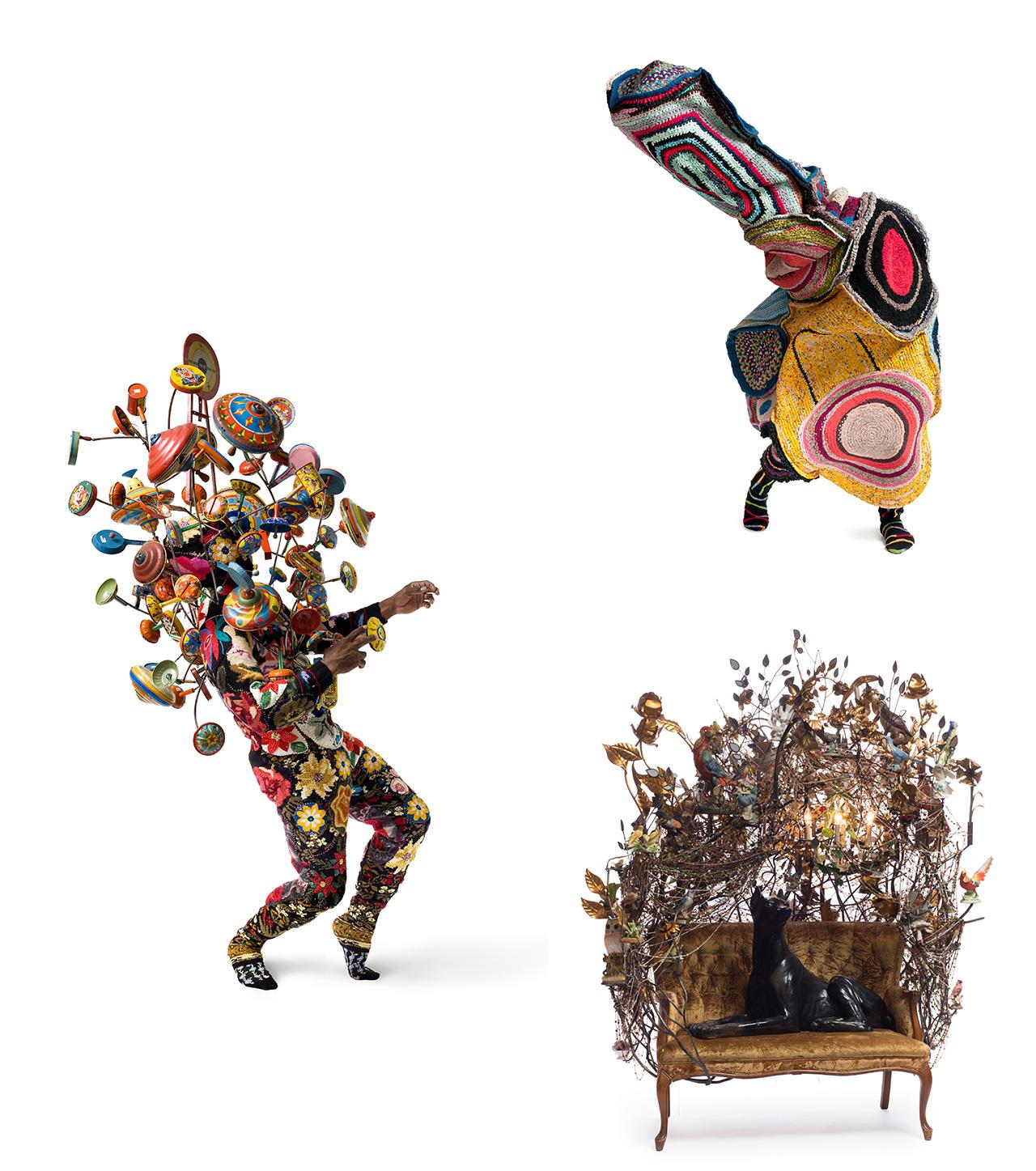 NickCaveSoundsuitsandsculpture