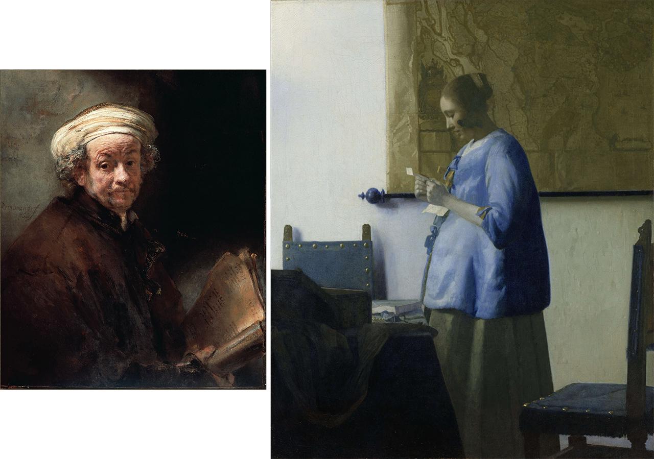 RembrandtVermeerAGNSWinsert