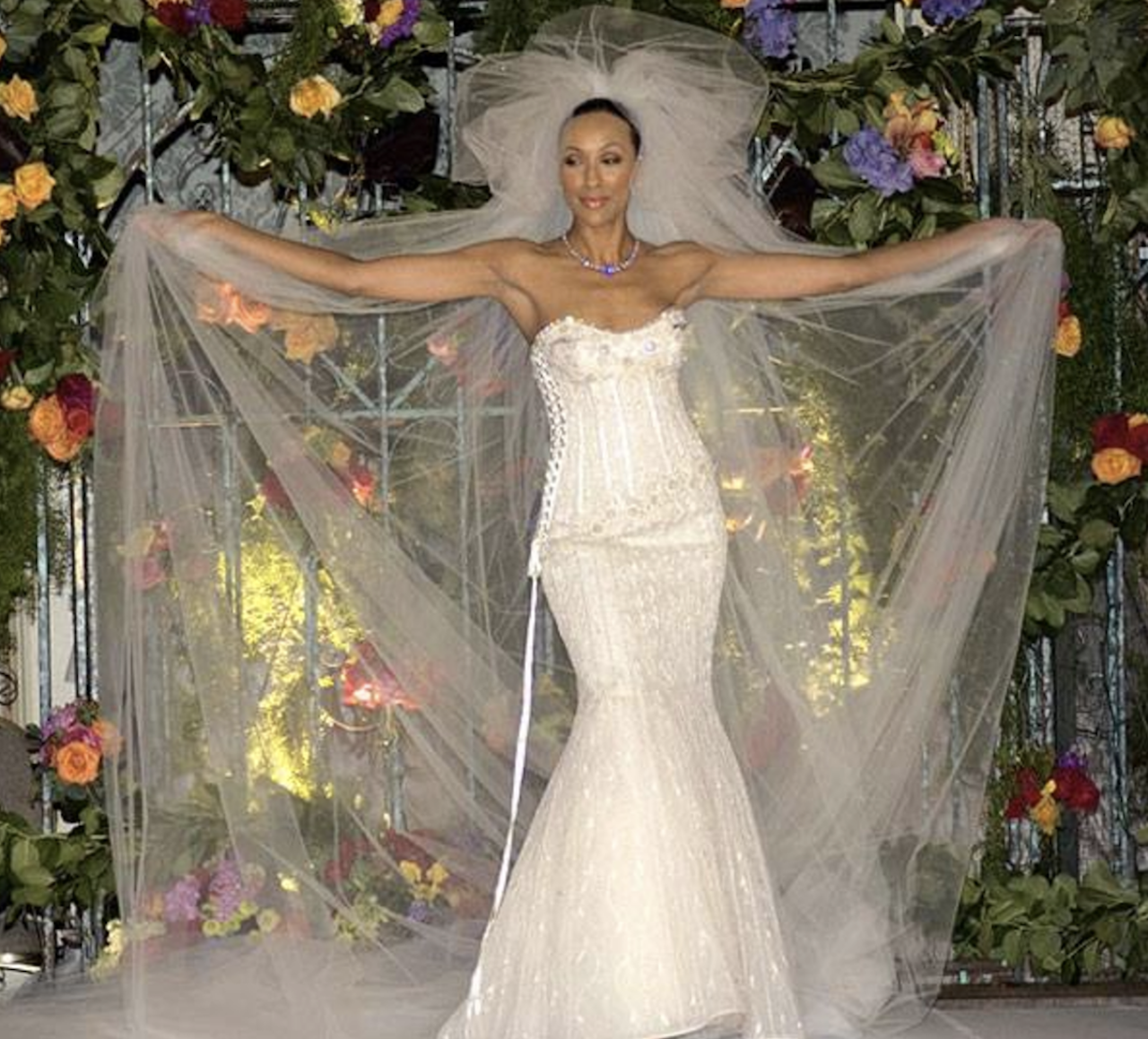 The 20 most expensive dresses ever made   Grazia