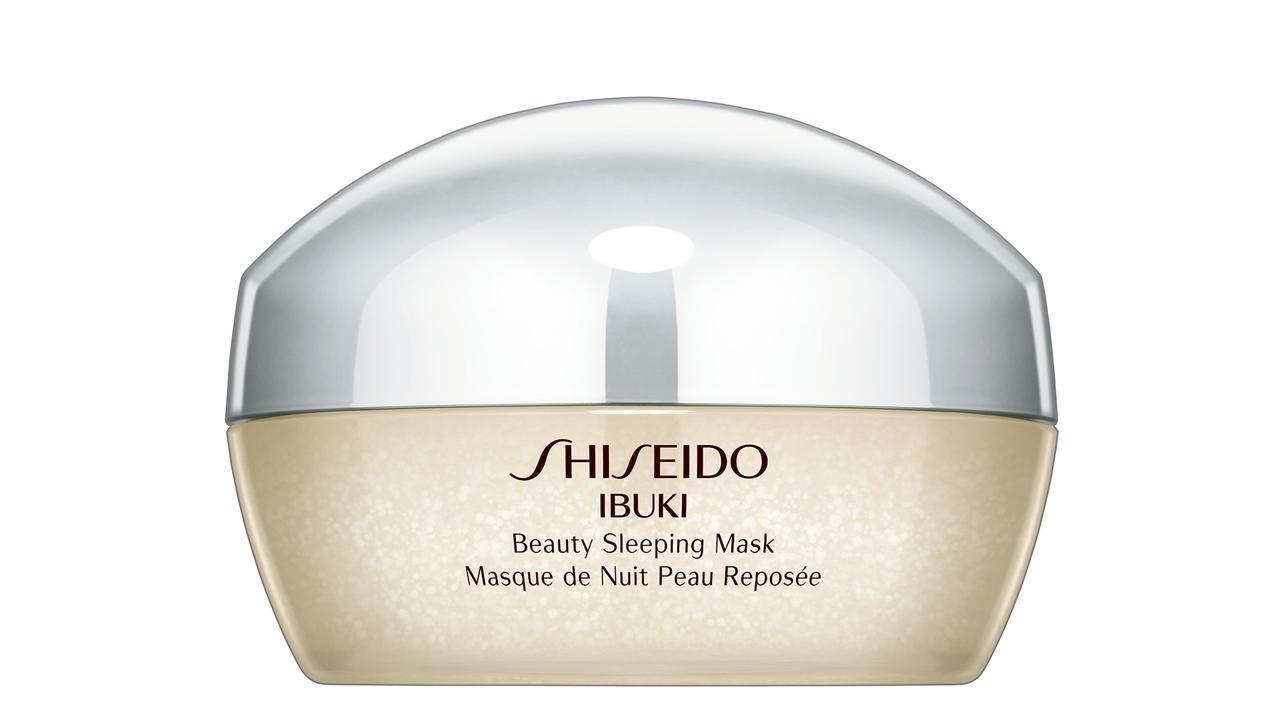 SleepingMask_Shiseido