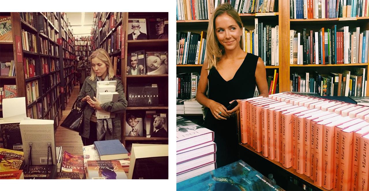 StephanieDanlerStrandBooks