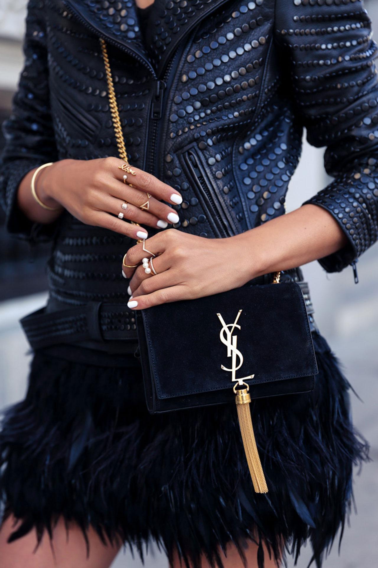 xSaint_Laurent_Monogram_small_velvet_chain_bag_with_tassel