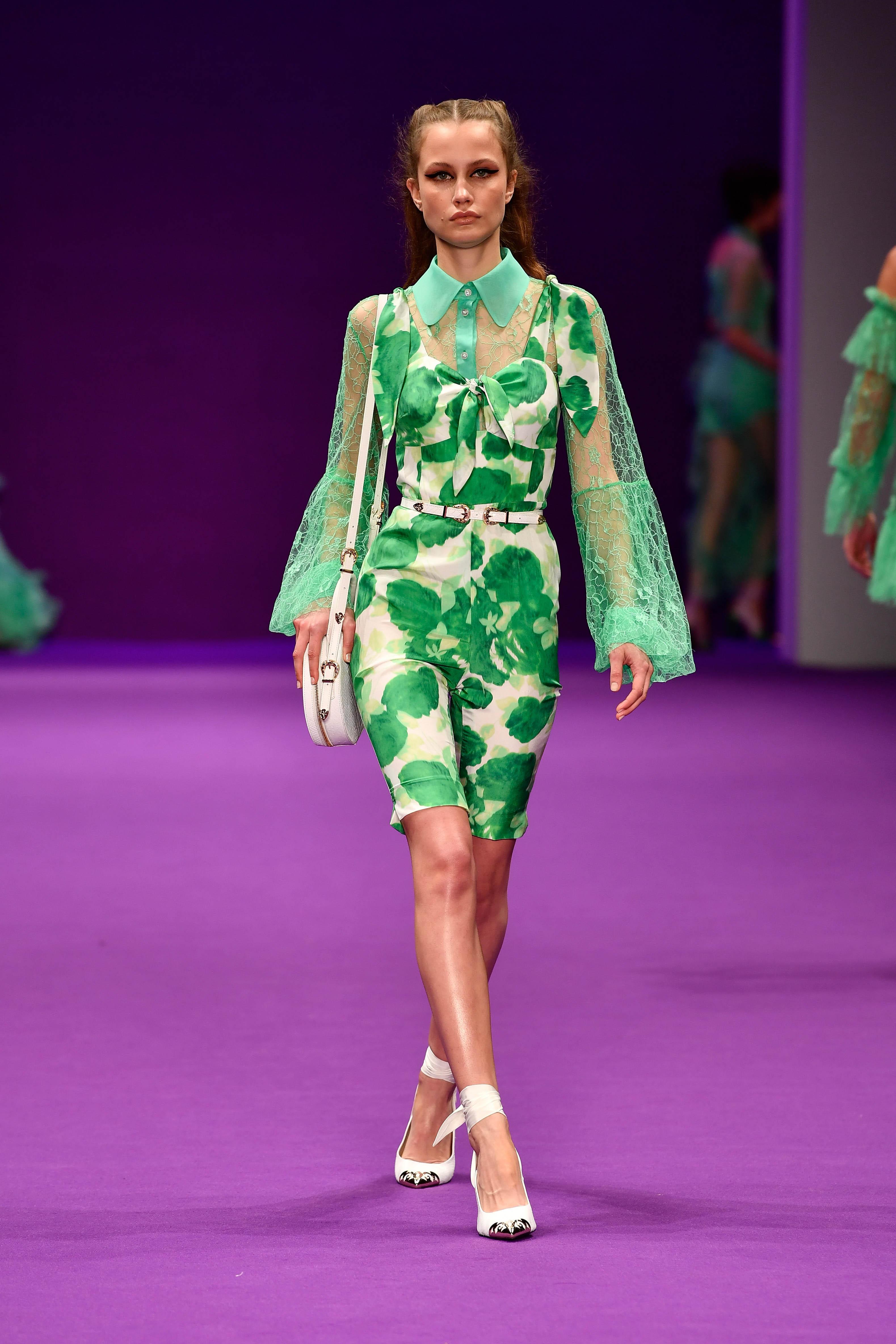 Nicholas Morley   Fashion, Fashion week, Runway fashion
